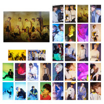 30Pcs Kpop Stray Kids Photo Card selfie LOMO Card Small Gifts CHAN  Hyun