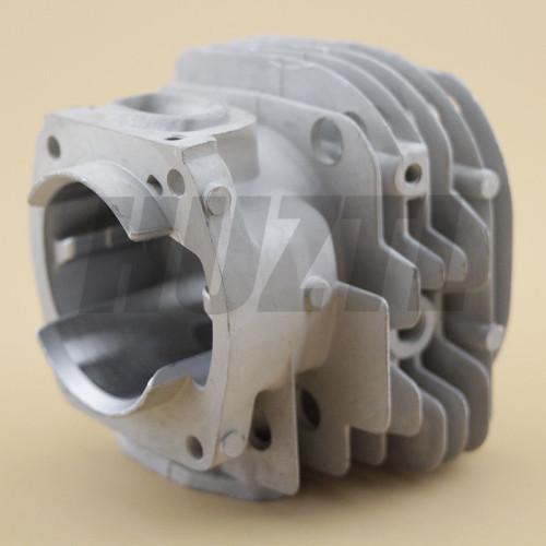 Husqvarna 362 365 371 372 50MM Cylinder Piston WT Ring Pin Circlip OEM# 503 69 10 73