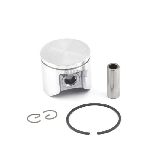 Husqvarna 359 359EPA 47MM Piston Kit WT Ring Pin Circlip OEM# 537 15 72-02