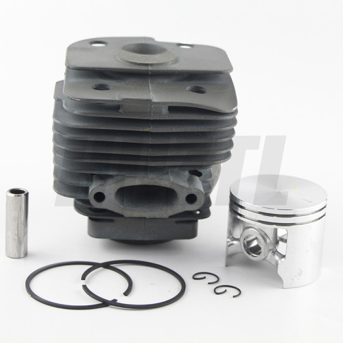 Husqvarna Partner K950 56MM Cylinder Piston WT Ring Pin Circlip OEM# 506 15 55 06