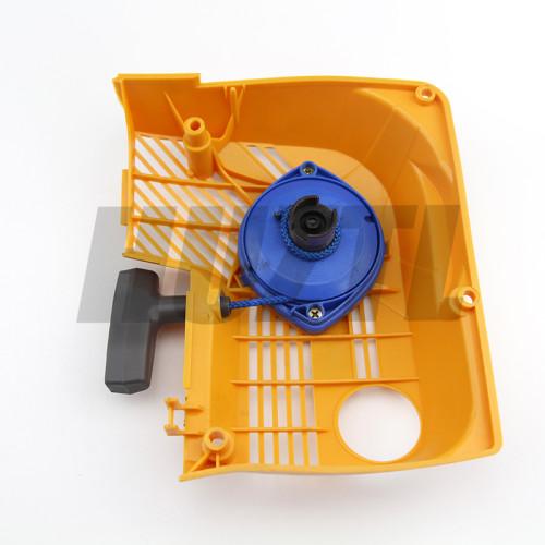 Partner Husqvarna Concrete Saw K650 K700 650 700 Recoil Starter Assembly OEM# 506 25 95-01
