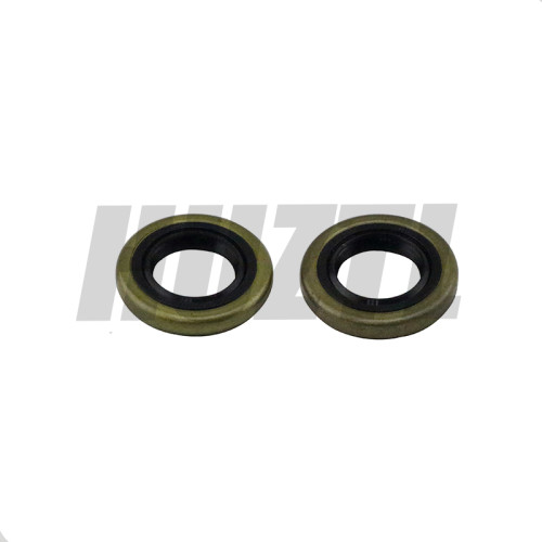 OIL SEAL For HUSQVARNA 55 51 254 257 262 357 359 CHAINSAW