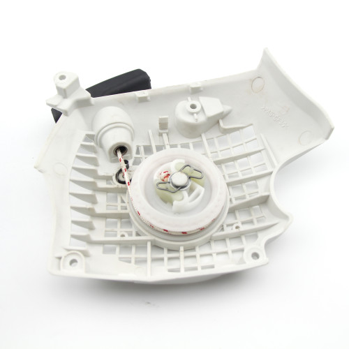 Recoil Pull Rewind Start Starter For Stihl MS171 MS181 MS211 Chainsaw 1139 080 2102