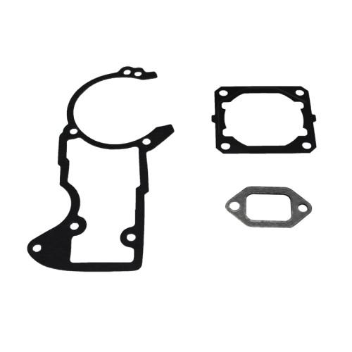 Crankcase Cylinder Muffler Gasket Set For Stihl MS460 046 Chainsaw OEM# 1128 029 0502 , 1128 029 2304 , 1125 149 0601