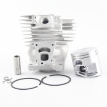 47MM Cylinder Piston Kit Fit STIHL MS362 MS362C Chainsaw Rep # 1140 020 1200