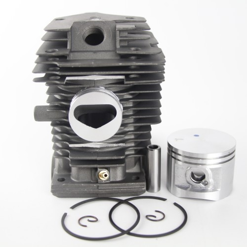 46MM Cylinder Piston Kit For STIHL MS280 MS270 Chainsaw OEM# 1133 020 1203