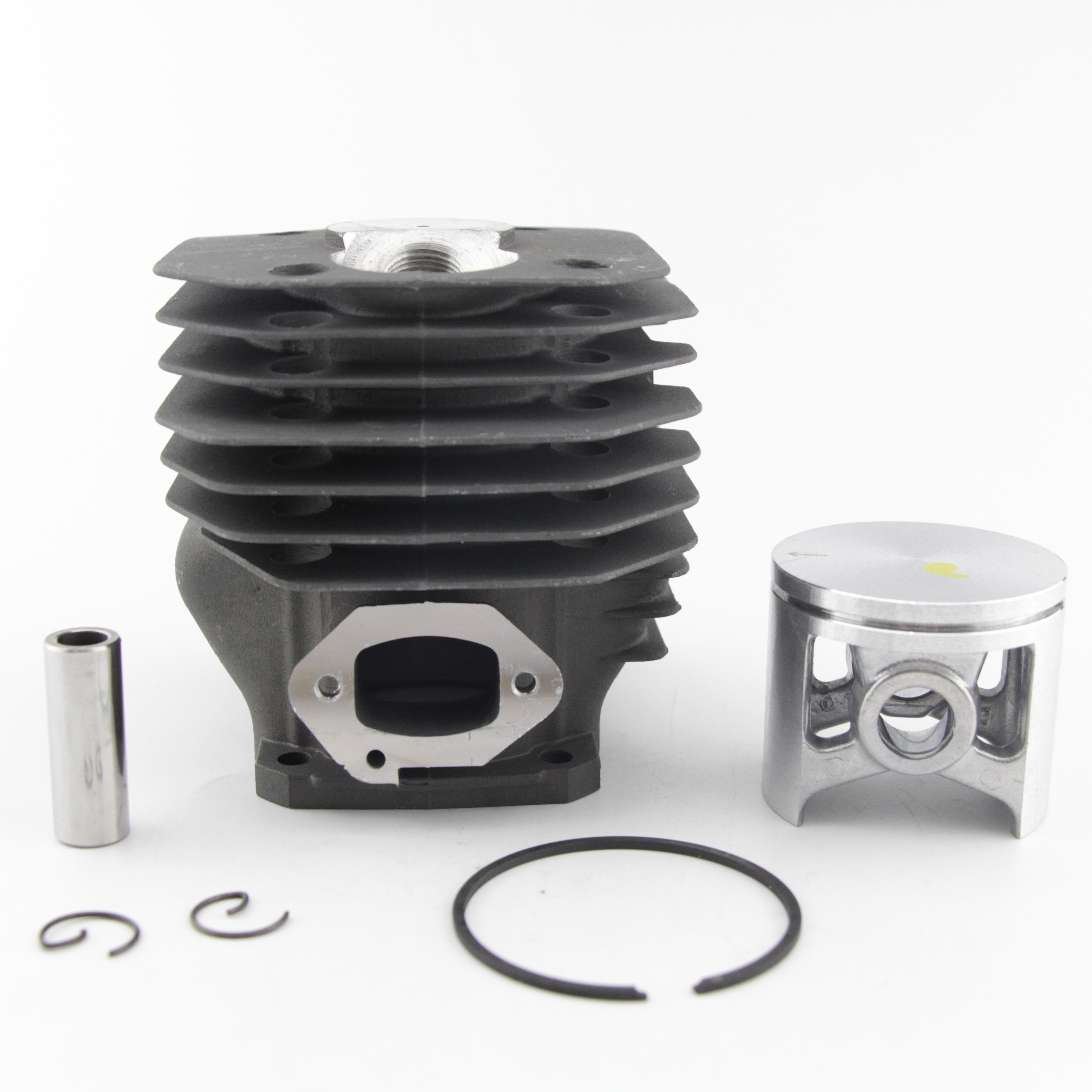 48mm Cylinder Piston Kit For Husqvarna 261 262 262XP Chainsaw Rebuild Engine Replacement Parts#503 54 11-72
