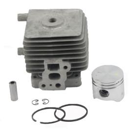 34MM Cylinder Piston Kit for STIHL HS81 HS81R HS81RC HS81T HS86 HS86R HS86T TRIMMER # 4237 020 1201