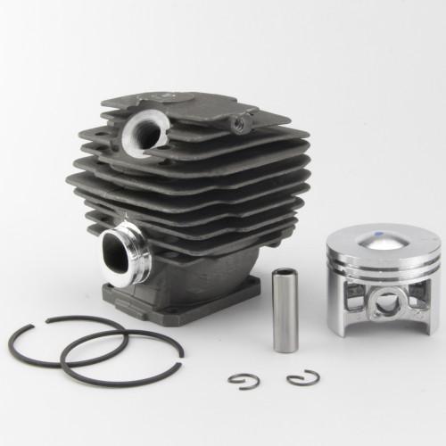 46mm Cylinder Piston Kit For STIHL 028 028AV 028 SUPER Q W WB REP# 1118 020 1203