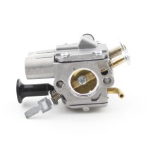 ZAMA C1Q-S252 Carb Carburetor Compatible with STIHL MS261 MS271 MS291 Chainsaw # 1143 120 0616
