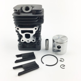 41mm Cylinder Piston Kit F Mc Culloch 742 842 Partner P840 P742 P740 # 530071885