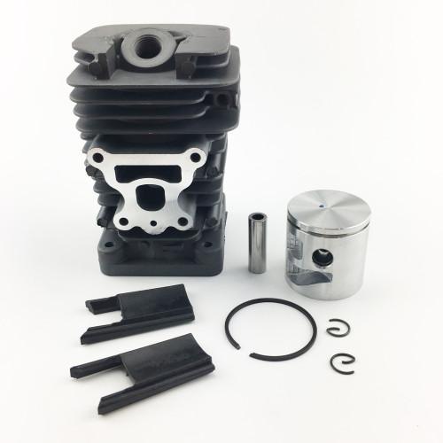 41mm Cylinder Piston Kit F Mc Culloch 742 842 Partner P840 P742 P740 # 530071885