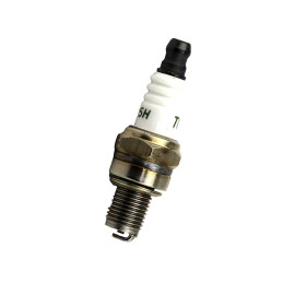 Spark Plug Compatible with Stihl MS201T MS192T MS211 BG56 MS171 MS181 BG66 HS81 HS86 HS81R HS81RC HS81T HS86R HS86T KM100 KM110 KM130 HT100 HL95 FS100 OEM# 0000 400 7009 NGK CMR6H