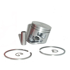 40MM PISTON KIT FOR STIHL MS211 MS 211 C-BE/Z/C-BE Z REP # 1139 030 2001 NEW