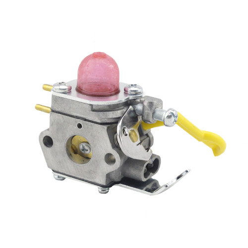 ZAMA C1U-W18 Carburetor For Craftsman Poulan Weedeater AYP Electrolux Featherlite SST25 FL20 FL20C FL23 FL26 FX26S FX26SC MX550 MX557 P1500 P2500 P3500 SST25C TE475Y TE475 XT260 XT700 Trimmer 545081808 530071750