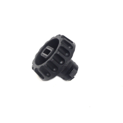 AIR FILTER COVER TWIST LOCK For STIHL 044 046 064 066 088 MS361 MS440 MS660 CHAINSAW OEM# 1124 140 9500