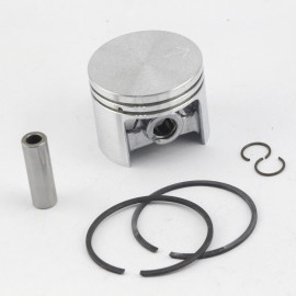 46mm Piston Kit Compatible with Stihl SR420, SR400, BR320, BR380, BR400, BR420 replaces# 4203-030-2001