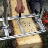 24 Inch Holzfforma® Moinho de motosserra portátil fresagem Planking de 14 '' para 24 '' Barra de guia