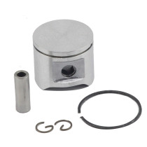 Piston and ring kit Compatible with Husqvarna 40, 240R, Jonsered 2041 (40mm) replaces# 506 01 08 01