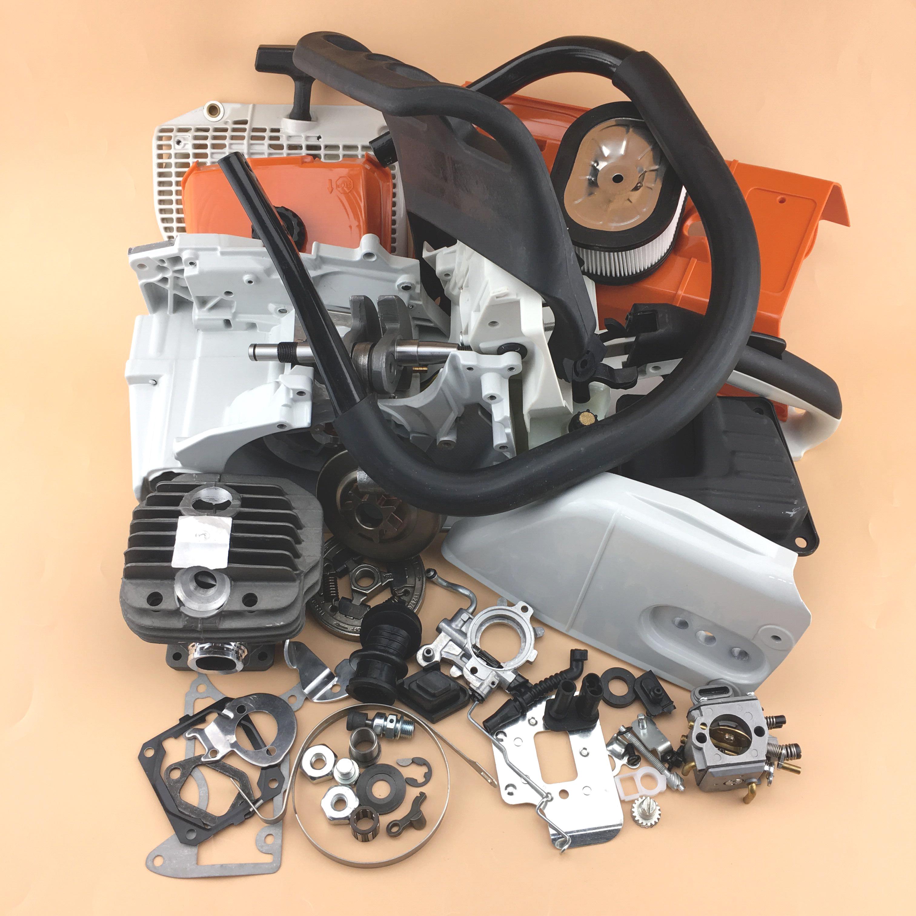 Stihl Chainsaw Parts | Stihl Parts | Stihl Aftermarket Parts