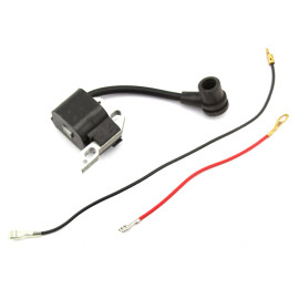 Ignition Coil Module Compatible with Stihl Chainsaw 017 018 MS170 MS180 New # 1130 400 1302