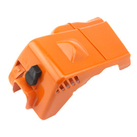 Cylinder Top Shroud Cover Compatible with STIHL 017 018 MS170 MS180 Chainsaw 1130 140 4709