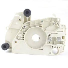 Crankcase WT AV Buffer Compatible with STIHL 170 180 MS170 MS180 Chainsaw #1130 020 3002