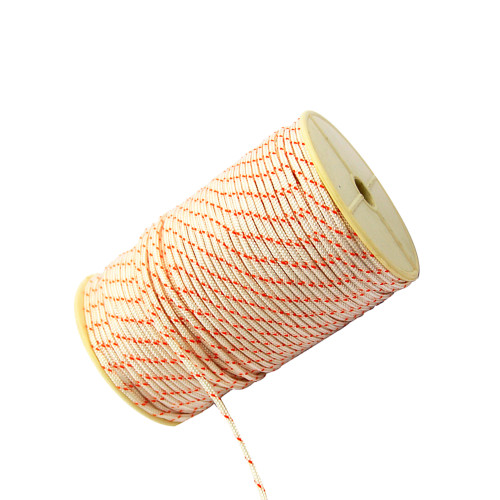 100 Meters X 3.5MM Starter Rope Roll For Stihl 024 026 028 029 031 032 036 038 039 041 044 046 MS240 MS260 MS261 MS280 MS290 MS291 MS310 MS360 MS361 MS362 MS440 MS441 MS460 Chainsaw & Husqvarna Echo Homelite Mcculloch Partner Trimmers
