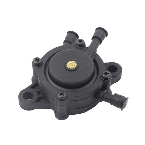 Gas Fuel Pump For Briggs & Stratton 28Q777 28B702 28B707 28M707 28P7772 Honda Kohle CV17-CV25 CH730-CH740 CV730-CV740 Engines REP#  491922 691034 692313 808492 808656