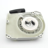 Recoil Rewind Pull Start Starter For Stihl 034 MS340 036 MS360 Chainsaw 1125 080 2105