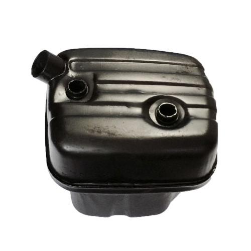 Muffler Exhaust For Husqvarna 340 345 346 XP 350 351 353 OEM# 503 86 27-03