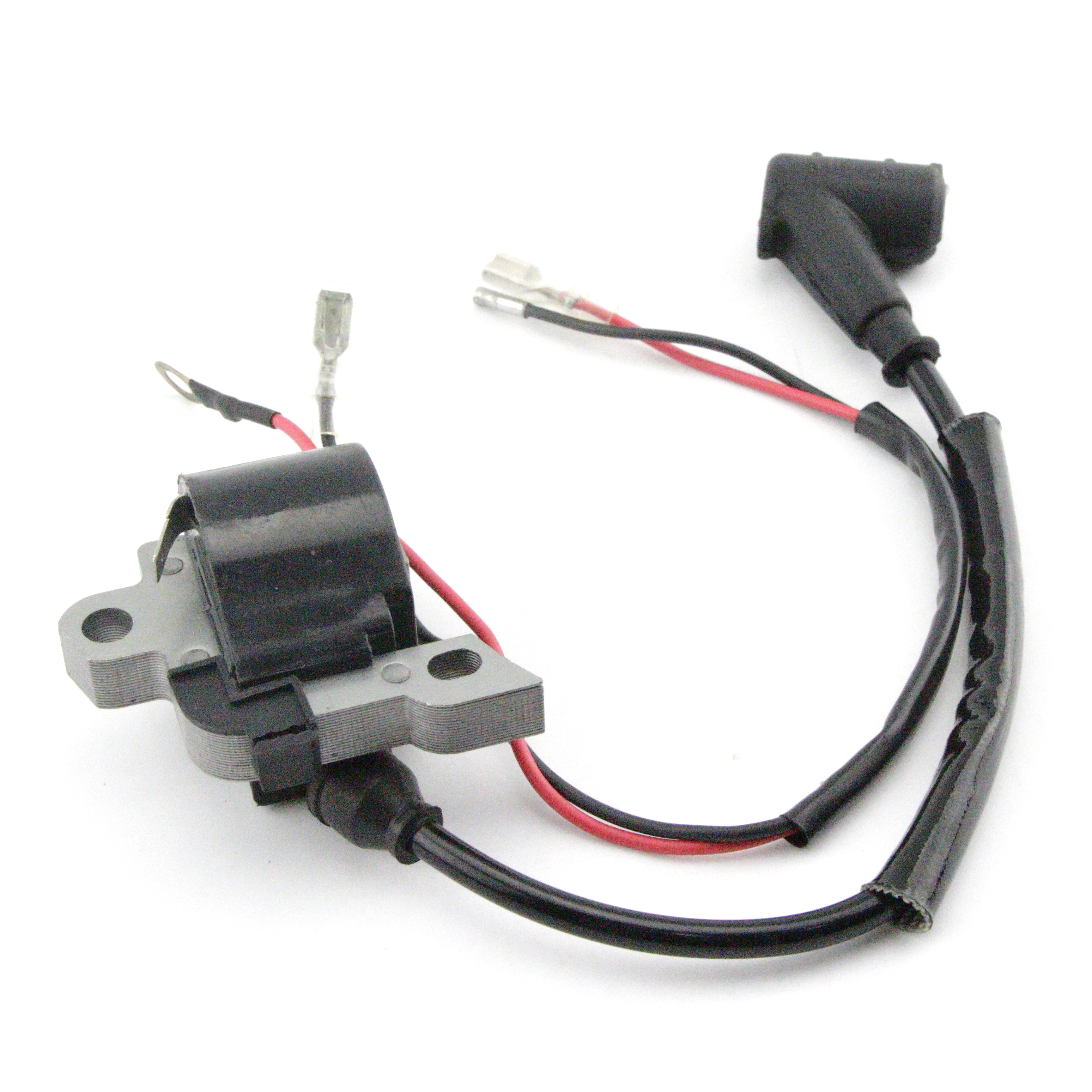 On Off Switch Stihl Blower : Ignition coil for stihl ms chainsaw