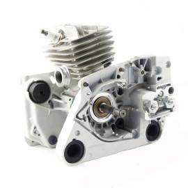 Motor Motor Kurbelgehäuse Zylinderkolben Kurbelwelle für Stihl 036 034 MS360 # 1125 020 2120 Kettensäge