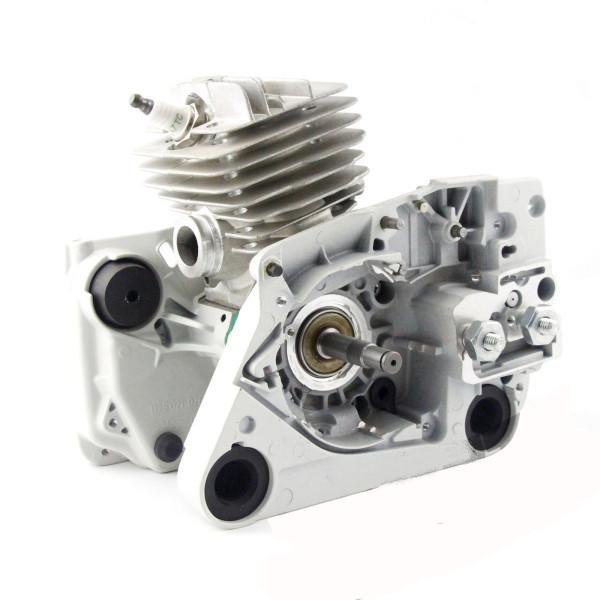 Engine Motor Crankcase Cylinder Piston Crankshaft For Stihl 036 034 MS360 # 1125 020 2120 Chain Saw