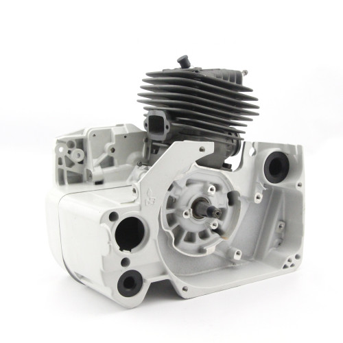Engine Motor For Stihl MS660 066 Crankcase Cylinder Piston Crankshaft Chainsaw