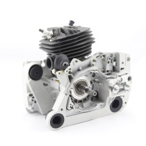 Engine Motor For Stihl MS660 066 Crankcase Cylinder Piston Crankshaft Chainsaw