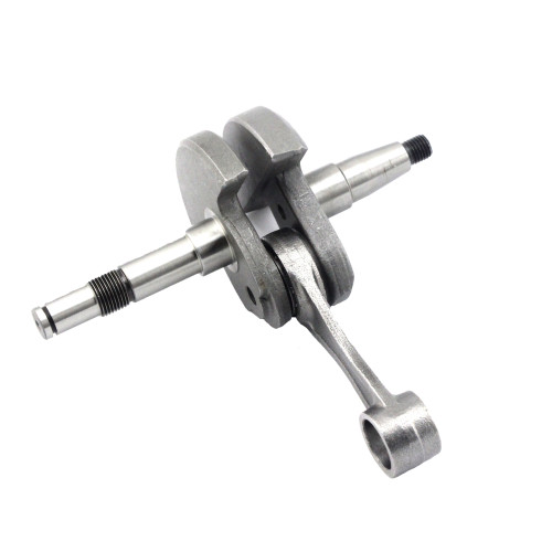 Crankshaft Crank For Stihl MS440 044 Chainsaw 1128 030 0406