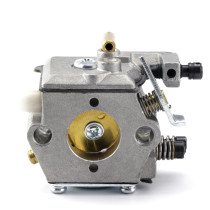 Carburetor Walbro WT-194 Compatible with Stihl 024 026 024AV 024S MS240 MS260 Tillotson HU-136A, HS-136A # Walbro WT-194-1, 1121 120 0611, 11211200611 Carby