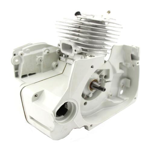 Engine Motor Assembly Crankcase Cylinder Piston Crankshaft For Stihl MS361 Chainsaw New