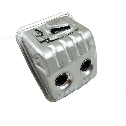 Muffler Exhaust For Husqvarna 435 440 440E 445 445E 450 Jonsered 2240, 2245, 2250 Chainsaw 544 14 77 02