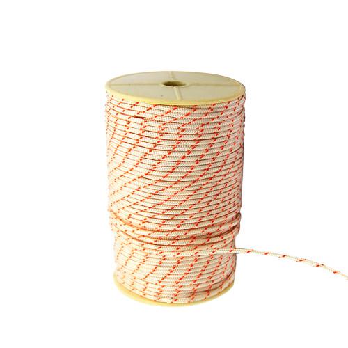 100Meters X 4.5MM Starter Rope For Stihl MS660 MS440 066 044 TS400 TS410 TS510 TS700 760 & Husqvarna Echo Mcculloch Homelite Pull Cord Roll Rope (328 Feet) # 1122 190 2900