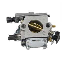 Carburateur pour tronçonneuse à chaîne Husqvarna 51 55 OEM # 503281504, 503 28 15-04, Walbro WT-170-1