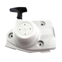 Recoil Starter (LARGER Handle) For Stihl TS410 TS420 TS480I TS500I Cutquik Concrete Brick Chop Saw 42381900302 42381900402B 42381900301 42381900300 4238 190 040