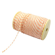 100Meters X 4.0MM Starter Rope Roll For Stihl MS361 MS362 MS380 038 MS440 MS461 MS460 MS660 036 038 044 046 066 065 MS650 Chainsaw Trimmer & Mcculloch Homelite Echo Partner Pull Cord # 1122 190 2900