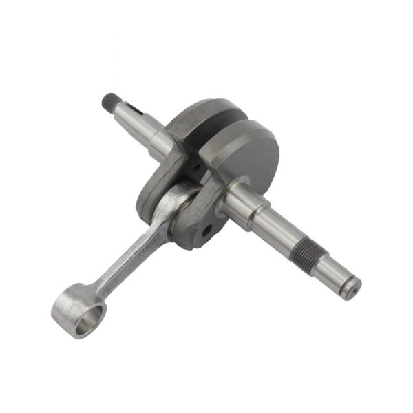 Crankshaft Crank Compatible with Stihl 034 036 MS340 MS360 Chainsaw 1125 030 0407