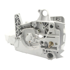 Crankcase Assy. Compatible with STIHL MS390 MS290 039 029 # 1127 020 3003 Engine Housing Fuel Tank Chainsaw