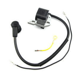 Ignition Coil Compatible with Stihl 020 020T MS200 MS200T MS 200T 200 Chainsaws Parts Replace# 0000 400 1306