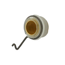 Oiling Oiler Oil Worm and Spring For Stihl 029 039 MS290 MS310 MS390 034 036 MS360 Chainsaw 1125 640 7110 1125 647 2400