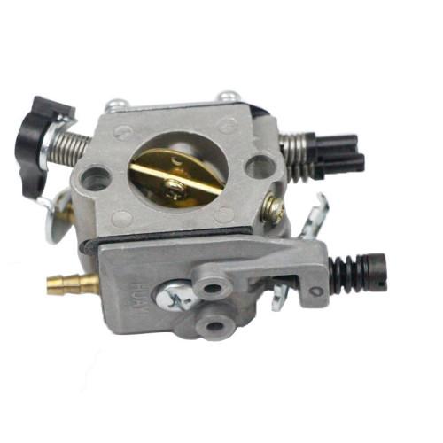 Carburetor For Husqvarna 51 55 Chainsaw OEM# 503281504, 503 28 15-04, Walbro WT-170-1