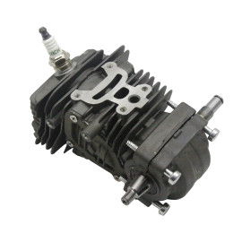 Engine Motor Compatible with Stihl MS171 MS181 MS181C MS211 Pan Cylinder Piston Crankshaft Assembly Chainsaw OEM# 1139 020 1201, 1139 030 0401